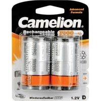 D Monocel Nimh Oplaadbare Batterijen Overig: D, Mono, UM-1, AM-1, HP