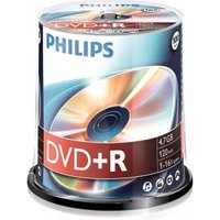 Philips DVD+R DR4S6B00F (DR4S6B00F-00)