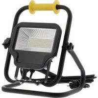 LED bouwlamp draagbaar 50 W 4000 lm klasse ll