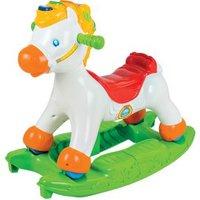 Clementoni Rocky het Paardje