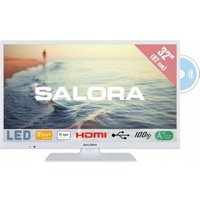 Salora 5000 series 32HDW5015 32  HD Wit LED TV