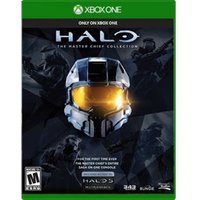 Microsoft Halo: The Master Chief Collection, Xbox One (RQ2-00029)