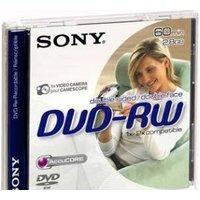Sony 3 x DMW60AJ-BT DVD-RW (3DMW60AJ-BT)