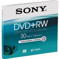 Sony Dvd-rw-schijf (DPW30A)