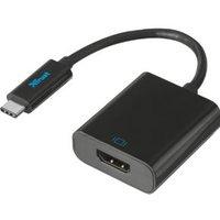 Trust, USB Type-C naar HDMI Adapter