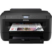 Epson WorkForce WF-7210DTW printer