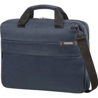 Samsonite Network 3 Laptop Bag 15.6 space blue