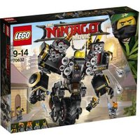 Lego 70632 Ninjago Movie 4
