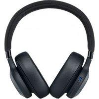 JBL E65 Bluetooth Koptelefoon Over Ear Ruisonderdrukking Zwart