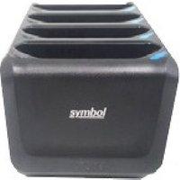 Zebra SAC-TC7X-4BTYPP-01 Indoor battery charger Zwart batterij-oplader