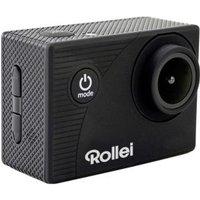 Rollei Rollei Actioncam 372 zwart (40140)