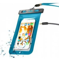 SBS Water case Smartphone up to 5,5 IPX8 +3,5mm black (TEWATERJACK55K)
