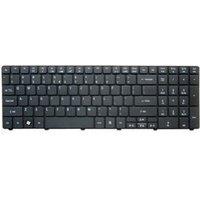 Acer Keyboard (Spanish), Black (KB.I170G.191)