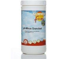 pH-verbeteraar Summer Fun 1,5 kg