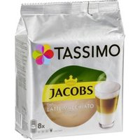 Tassimo T DISC Jacobs Latte Macchiato
