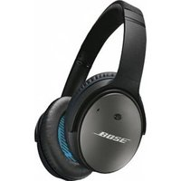 Bose Quiet Comfort 25 Zwart Apple