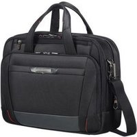 Samsonite Pro-DLX 5 Laptop Bailhandle 15.6'' Expandable black
