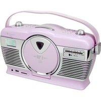 Radio-CD-speler