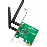 300 Mbps Wireless N PCI Express Adapter TL-WN881ND