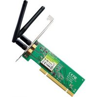 TP-LINK 300Mbps Wireless N PCI Adapter