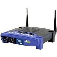 WRT54GL Wireless Router