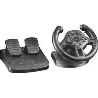 GXT 570 Compact Vibration Racing Wheel