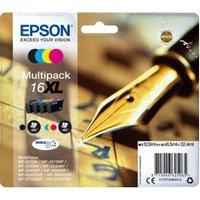 Epson Wf2010 Tinte (4) Cmyk