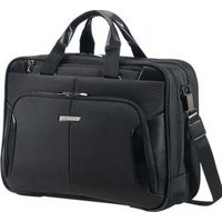 Samsonite XBR Bailhandle 3 Compartiments 15.6 Expandable Black