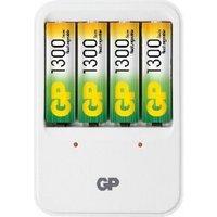Gp Oplader Recyko+ Aa A4 2000m