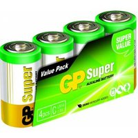 GP Batteries C (03014AS4)