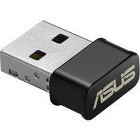 ASUS USB-AC53 Nano WLAN 867Mbit-s netwerkkaart & -adapter