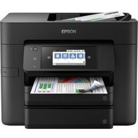 Epson WORKFORCE PRO WF 4740 DTWF C11CF75402