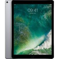iPad Pro 12.9 Wi-Fi 64GB Spacegrijs