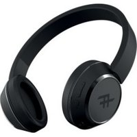 Zagg coda wireless Hoofdband Stereofonisch Bekabeld-Bluetooth Zwart mobielehoofdtelefoon
