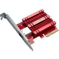 ASUS XG-C100C Intern Ethernet 10000Mbit-s netwerkkaart & -adapter