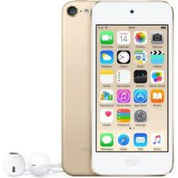 Apple iPod touch 128GB MP4-speler 128GB Goud