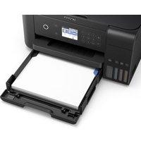 Epson EcoTank ET '3700 4800 x 1200DPI Inkjet A4 33ppm Wi-Fi multifunctional