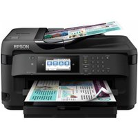 Epson WorkForce WF-7710 printer