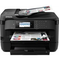 Epson WorkForce WF-7720 printer