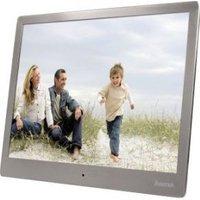 Hama Digitale fotolijst 25.4 cm (10 inch) 1024 x 768 pix Zilver