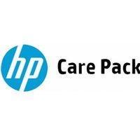 HP 2 year Pickup and Return Notebook Service (UM962E)
