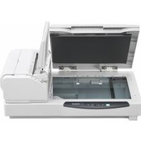 Panasonic KV-S7077 Flatbed & ADF scanner 600 x 1200DPI A3 Wit