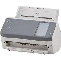 Fujitsu fi-7300NX ADF-scanner 600 x 600DPI A4 Grijs, Wit