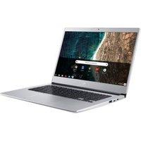 Acer Chromebook 514 CB514-1HT-C3EG Zilver 35,6 cm (14 ) 1920 x 1080 Pixels Touchscreen 1,1 GHz Intel