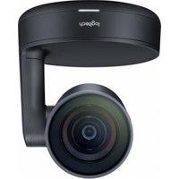 Logitech Rally 4K-webcam 4096 x 2160 pix Standvoet
