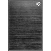 Seagate Backup Plus Slim 2 TB Externe harde schijf (2.5 inch) USB 3.0 Zwart