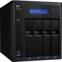 WD My Cloud EX4100 USB 3.0
