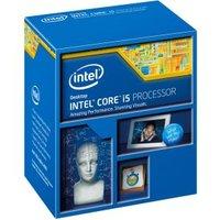 Intel Core i5-4460 3.2GHz Socket 1150