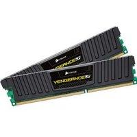 Vengeance LP 8GB (2x4GB), DDR3 1600MHz