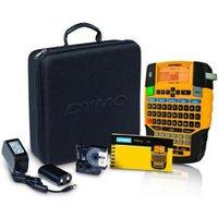 Labelprinter Dymo Rhino 4200 kitcase qwerty